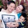 Kim Hiền đón Tết viên mãn bên bạn trai