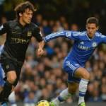 Bóng đá - Man City - Chelsea: Ván bài cân não