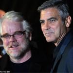 Phim - Sao Hollywood tiếc thương tài tử Hunger Games