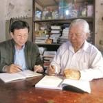 Giáo dục - du học - Chuyện khó tin của 3 sinh viên già nhất VN
