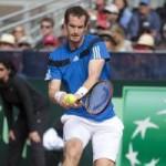 Thể thao - Murray đóng vai người hùng (V1 Davis Cup ngày 3)