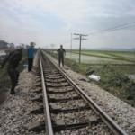 Tin tức trong ngày - Tàu hỏa tông xe đạp, người đàn ông chết thảm