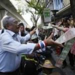 """Tin tức trong ngày - Mỹ """"không muốn nhìn thấy đảo chính"""" ở Thái Lan"""