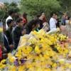 Hơn 30 ngàn người viếng mộ Đại tướng dịp đầu Xuân