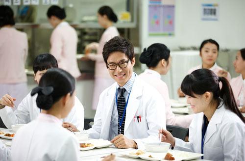 Bộ phim Hàn xuất sắc nhất 2012 đến VN - 4