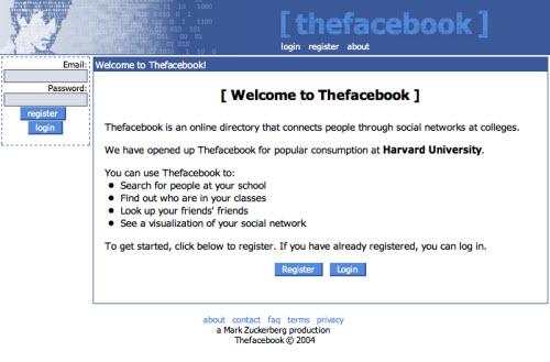 tải facebook đã có 9 năm rồi