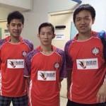 Thể thao - Tiến Minh lại đấu thuê
