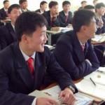 """Tin tức trong ngày - Khám phá """"trường Tây"""" giữa lòng Triều Tiên"""