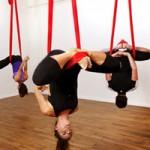 Phi thường - kỳ quặc - 10 môn yoga kỳ quặc nhất