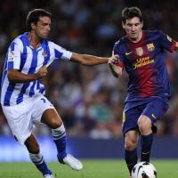 Barca - Sociedad: Phòng ngự kiên cường