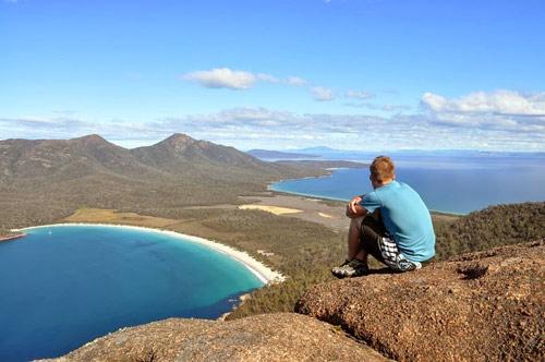 Tới Úc thăm vịnh tuyệt đẹp hình ly rượu - 4