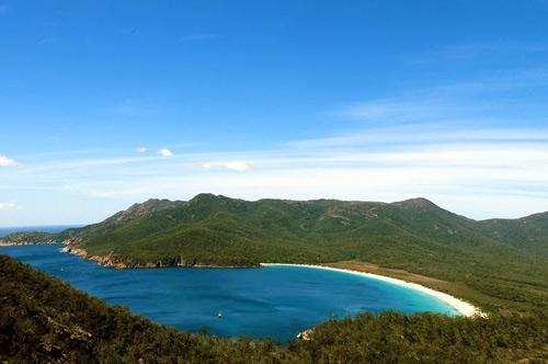 Tới Úc thăm vịnh tuyệt đẹp hình ly rượu - 5