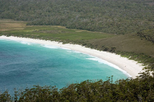 Tới Úc thăm vịnh tuyệt đẹp hình ly rượu - 6