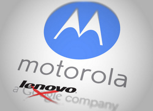 Lenovo thâu tóm thành công Motorola - 1