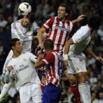 Bóng đá - Real - Atletico: Cảm giác mạnh