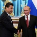 """Tin tức trong ngày - TQ chủ trương bắt tay Nga chống lại """"kẻ thù Mỹ""""?"""