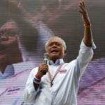 Tin tức trong ngày - Thái Lan truy lùng 19 thủ lĩnh đối lập