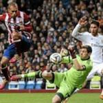 Bóng đá - Giữ sạch lưới, Casillas đi vào lịch sử Real