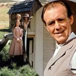 Phim - Dấu ấn Richard Bull trong Ngôi nhà nhỏ trên thảo nguyên