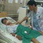 Sức khỏe đời sống - Dịp Tết, bệnh nhân nhập viện do ngộ độc rượu giảm