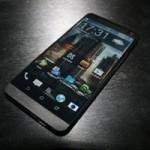 Thời trang Hi-tech - Ảnh thực tế HTC M8 có thiết kế nam tính