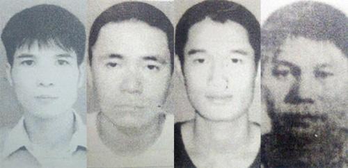 Truy tìm bốn nghi can gây nổ để đòi nợ