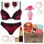 Thời trang - 10 món quà Valentine được phái đẹp mơ ước