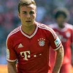 Bóng đá - Gotze ghi bàn đẹp nhất Bundesliga V19