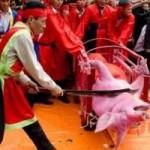 Phi thường - kỳ quặc - Những lễ hội gây tranh cãi ở Việt Nam