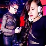 Thời trang - Bỏng mắt ngắm thời trang của các nữ DJ