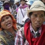 Tin tức trong ngày - Chính phủ Thái Lan có nguy cơ bị nông dân lật đổ