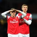 """Bóng đá - Arsenal: Trông cậy """"bức tường thép"""""""