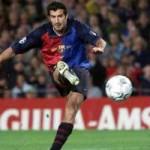 Figo: Từ người hùng đến kẻ thù ở Barca (kỳ 2)