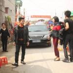 Tin tức trong ngày - Thanh Hóa lập đường dây nóng xử lý xe công đi lễ