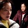 Kim Hee Sun thương tích đầy mặt