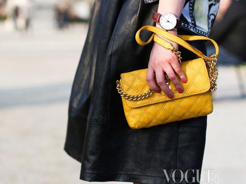 8 món đồ thời trang phụ nữ tuổi 30 nên có - 3