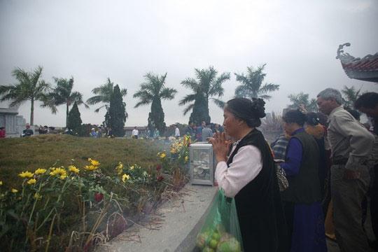 Ngày hội của làng nhiều tiến sĩ nhất Việt Nam - 2