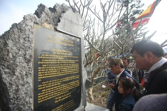 Ngày hội của làng nhiều tiến sĩ nhất Việt Nam - 3