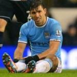 Bóng đá - Man City đón tin vui từ Aguero