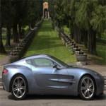 Ô tô - Xe máy - Aston Martin thu hồi tới 75% xe vì hàng nhái Trung Quốc