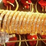 Tài chính - Bất động sản - Chờ ngày Thần Tài, giá vàng tăng vọt
