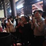 Tin tức trong ngày - Hà Nội cấm công chức đi lễ hội trong giờ làm