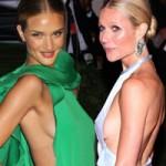Thời trang - Váy yếm hững hờ của các mỹ nhân
