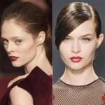 Làm đẹp - Kiểu tóc búi đẹp từ sàn diễn thời trang