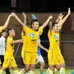 Bóng đá - V4 V-League 2014: Khai vị đầu xuân