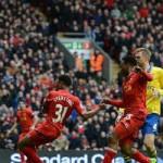 Bóng đá - Liverpool - Arsenal: Đòn hiểm siêu tốc