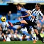 Bóng đá - Chelsea – Newcastle: Ấn tượng ngôi sao