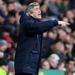 Bóng đá - Pellegrini: Nạn chấn thương đang hại Man City