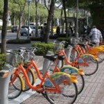 Tin tức trong ngày - Không cấm ô tô, xe máy, dân thuê xe đạp làm gì?