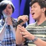 Ca nhạc - MTV - Top 8 Vietnam Idol tất bật trên sàn tập